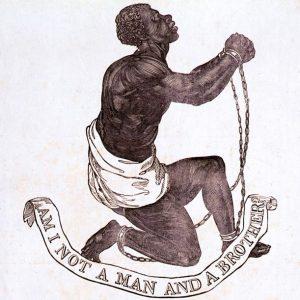 Illustrazione usata dal movimento abolizionista di William Wilbeforce